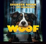 Woof (Audiobook)