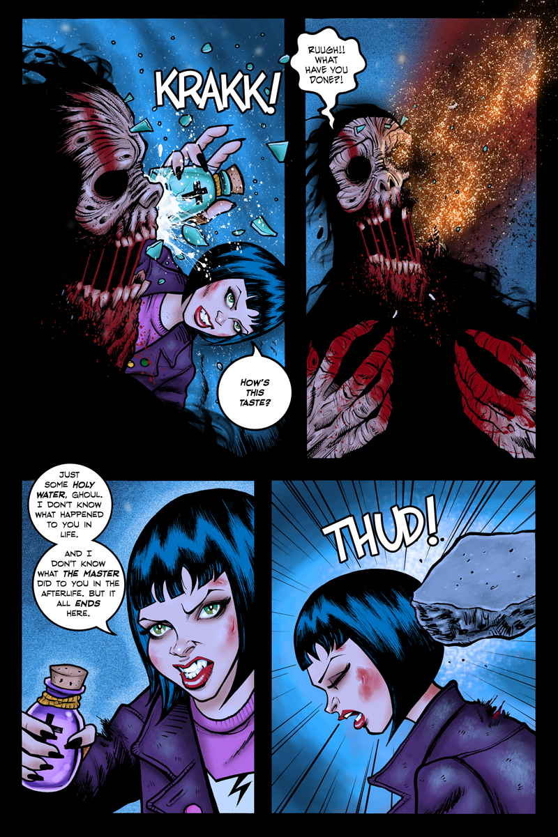Tara Normal Issue 3 Page 019