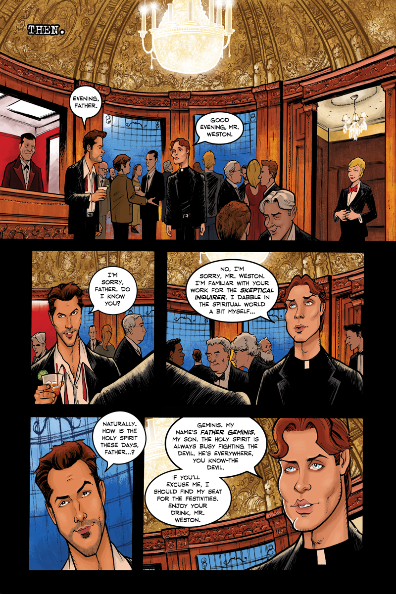 Tara Normal Issue 7 Page 013