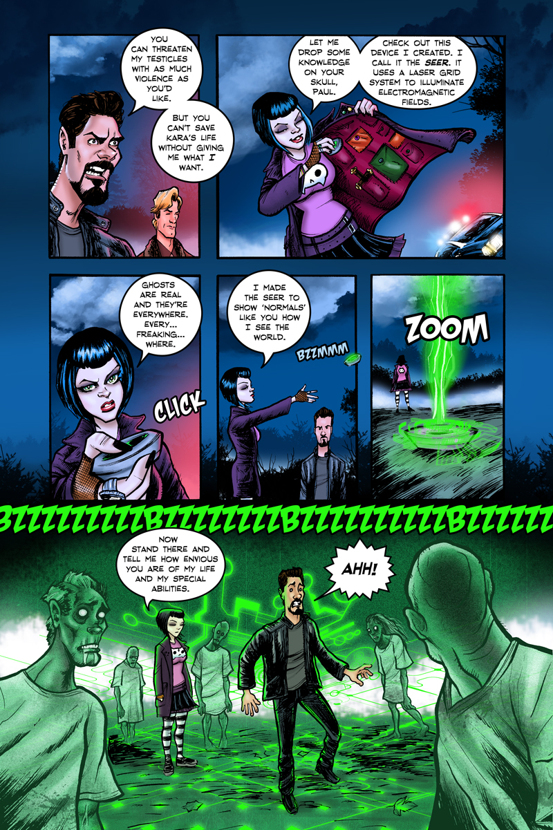 Tara Normal Issue 2 Page 016