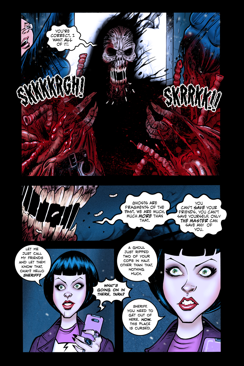 Tara Normal Issue 3 Page 011