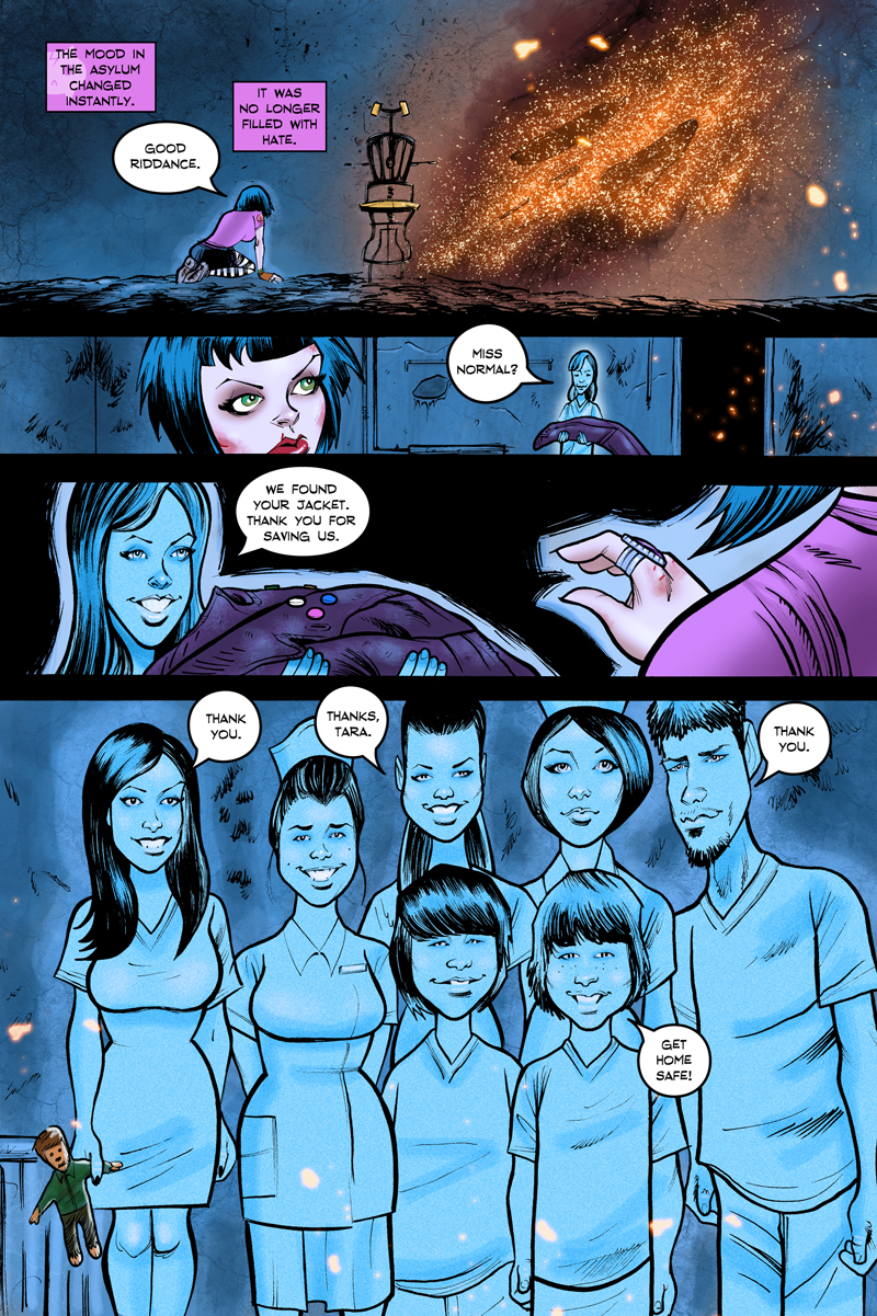 Tara Normal Issue 4 Page 019