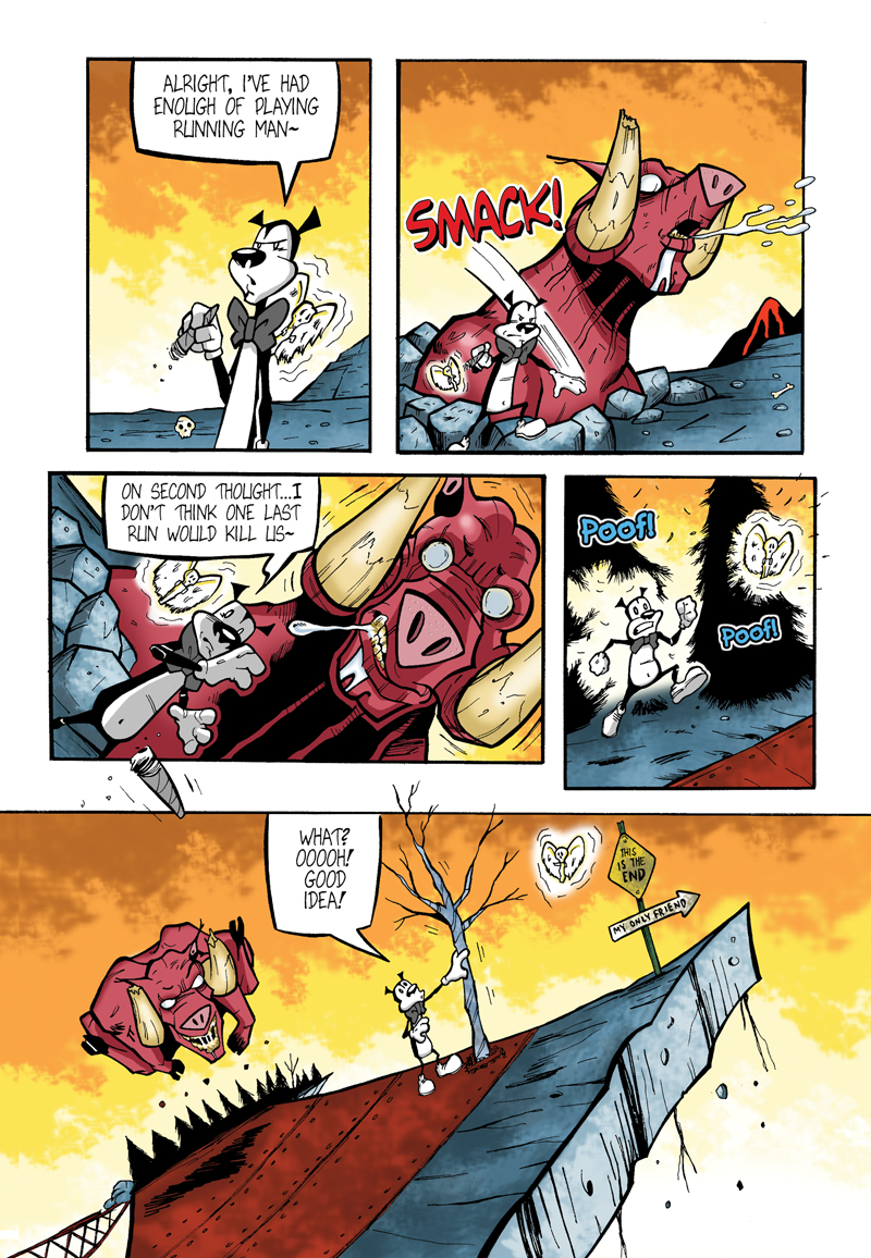 Mr. Scootles Page 117