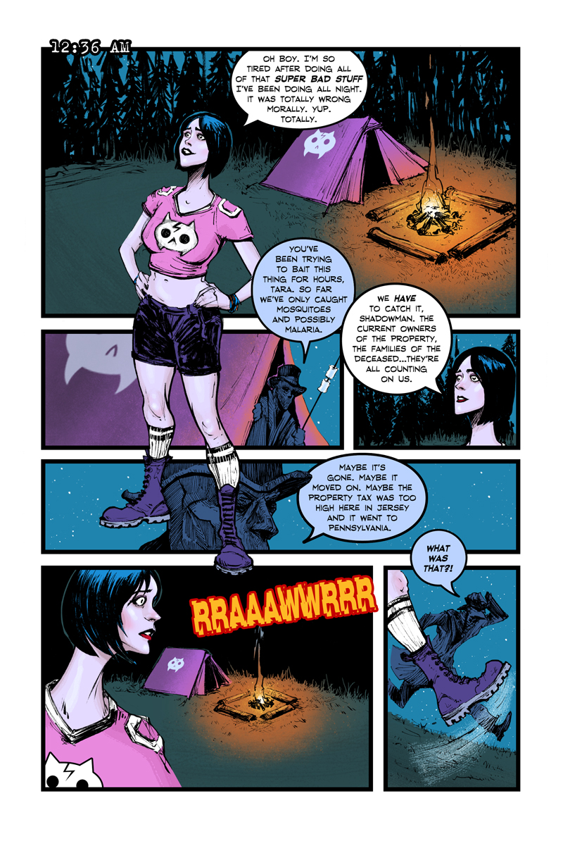 Normal Issue 6 Page 006