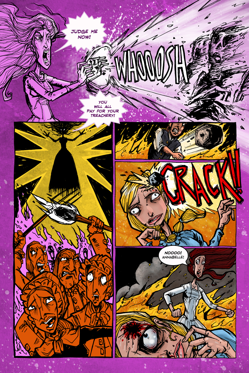 Tara Normal Issue 5 Page 017