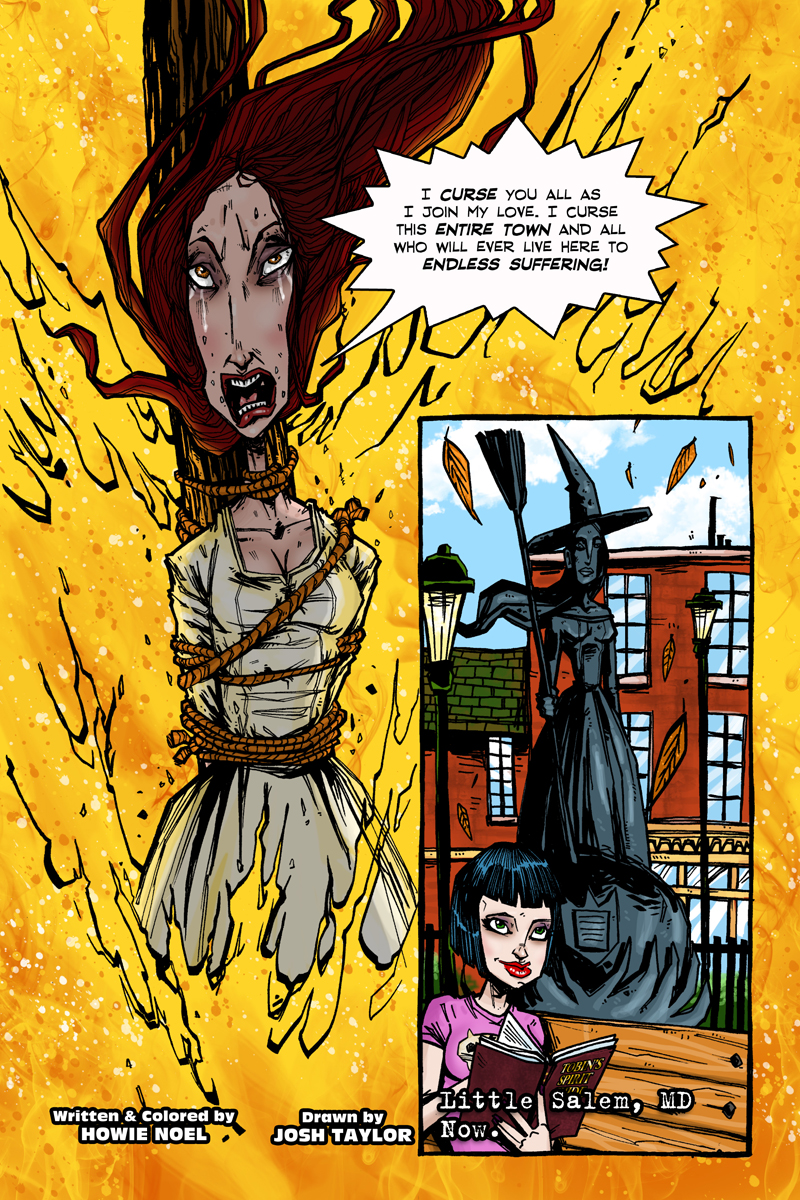 Tara Normal Issue 5 Page 018