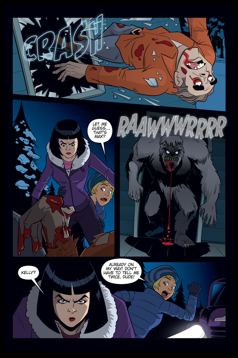 Tara Normal Issue 5 Page 021