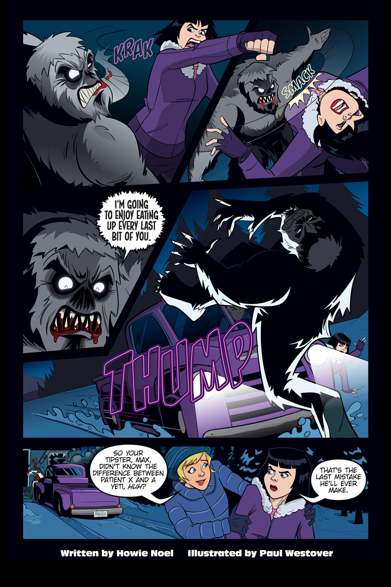 Tara Normal Issue 5 Page 022