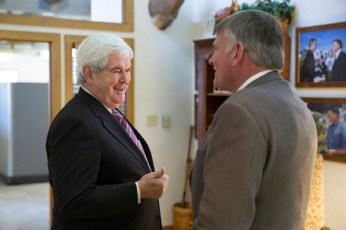 Gingrich and Graham