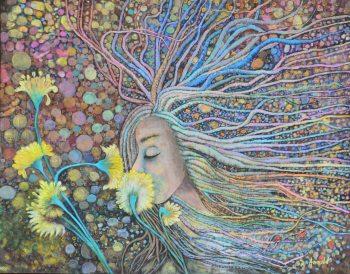 A Galactic Shift,,Debbie Arnold