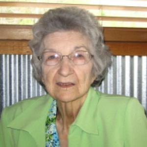 Annie Oakes