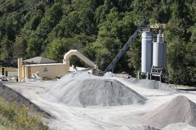 Maymead, Inc. Boone Asphalt Plant on 3864 NC Highway 105  Source: Maymead, Inc. Website