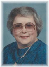 Barbara Bryan Jackson