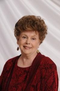 Barbara Kinsey