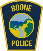 Boone Police Department