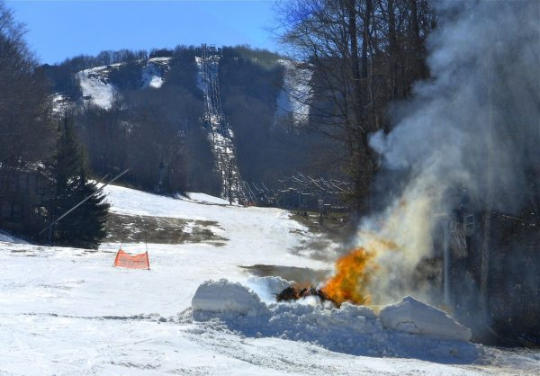 Sugar Mountain Resort announced huge changes to the slopes on Monday morning.