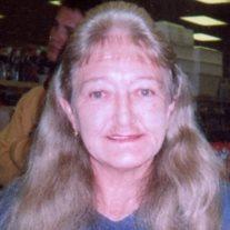Carolyn Shell