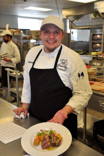 Culinary Michael Rivers
