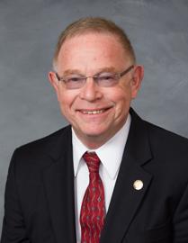 Sen. David Curtis
