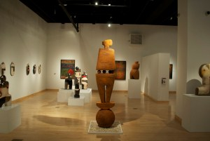 Standing Still…in the Abstract: Sculpture, Paintings and Drawings by Mary-Ann Prack