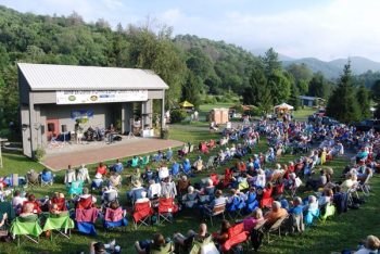 Banner Elk Concert in the Park