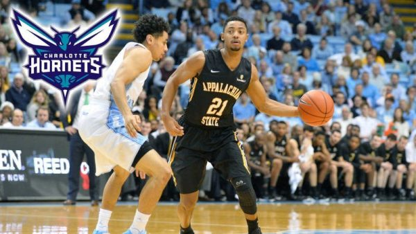 App State Baller Frank Eaves to Workout with Charlotte