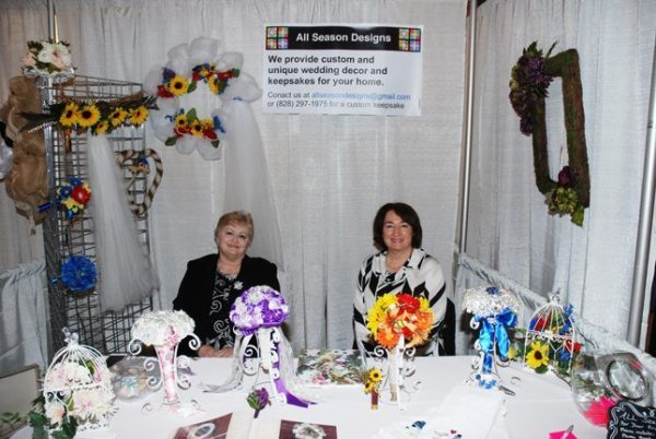 High South Wedding Expo 2016. Photo by Ken Ketchie.