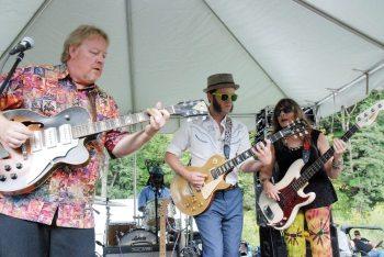 New River Blues Festival