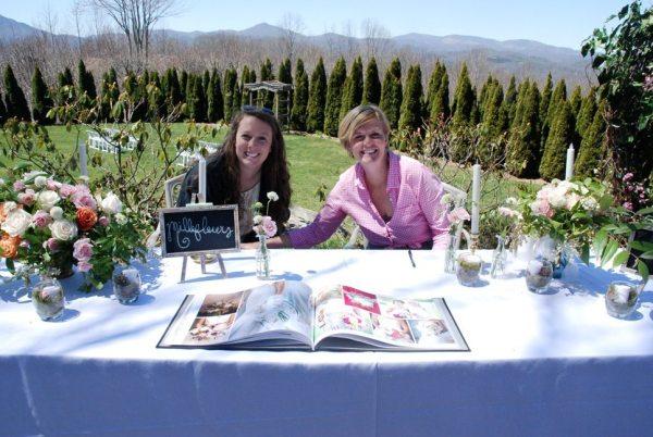 Crestwood Bridal Showcase 2016