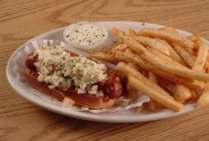 Food-Hotdog