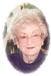 Frances Cox Troutman