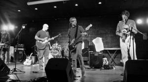 Local band, From Bears, performs at Galileo's this Saturday, May 24.