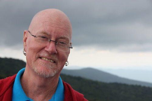 Glenn Bruce
