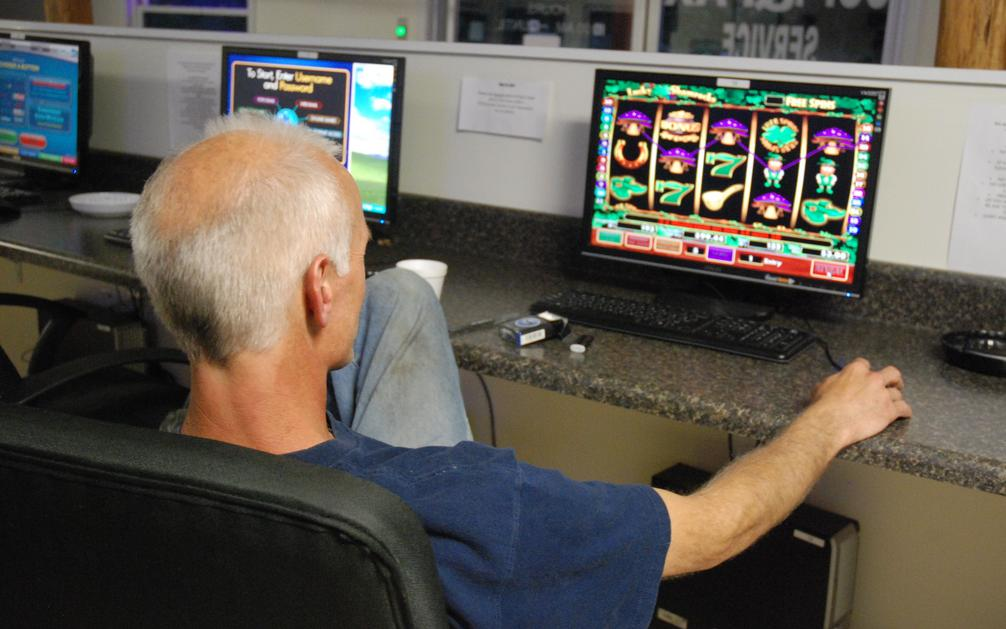 Local Owner of Internet Gaming Establishment 'Ticked Off' at
