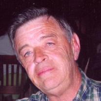 Harry Horney