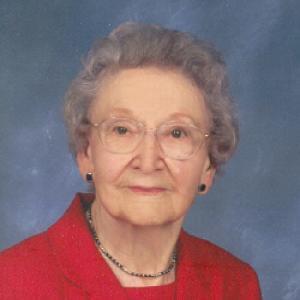 Helen E. Trexler