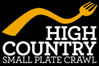 High Country Small Plate Crawl