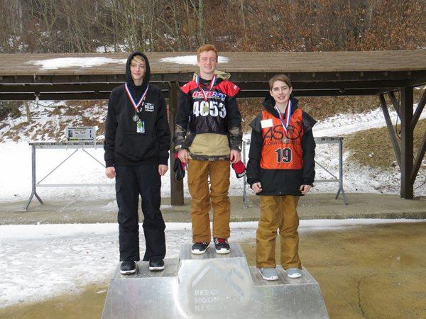 Snowboard Boys 14 & Up