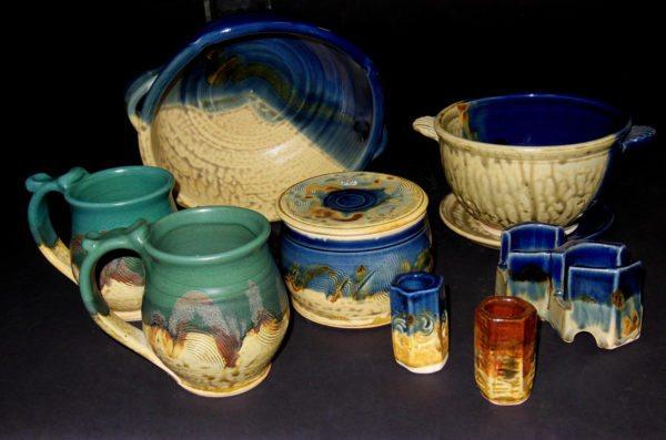 Jack Boyle Pottery
