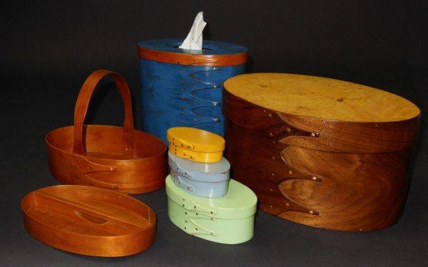 james-thoma-boxes-trays-urn-kleenex-box