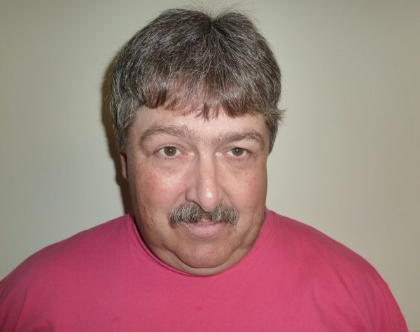 James Lee Brown W/M, 54 years old Zionville, NC
