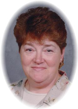 Jeanette Welch Johnson