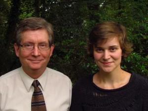 John and Rachel York