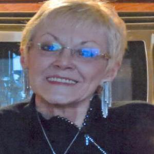 Linda Sue Osborne Lacey