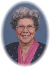 Marjorie Jones Harmon