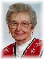 Mary Berryman
