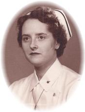 Mary Isaacs Goodman