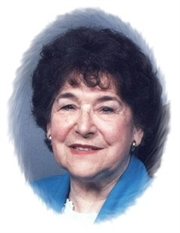 Mary Nell Weaver