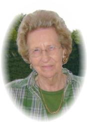 Mary Rogers Thompson