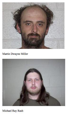 Miller and Rash